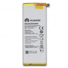 Inlocuire Acumulator Original HUAWEI P7 (2460 mAh) HB354B4EBW