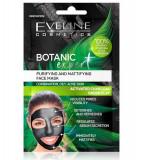 Cumpara ieftin Masca de fata, Eveline Cosmetics, Botanic Expert Purifying & Mattifying, 10 ml