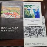 Rodica Anca Marinescu - 10 desene în creion țăranul roman. Anii 50., Portrete, Carbune, Realism