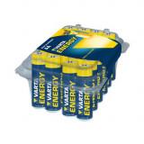 Pachet de 24 buc - AA R6 Varta Longlife baterii alcaline Conținutul pachetului 1x Blister
