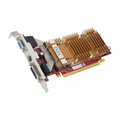 Placa video second hand MSI Radeon HD 3450 512MB DDR3 64-bit R3450-TD512H