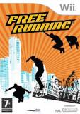 Free Running Nintendo Wii
