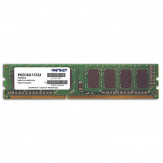 Memorie Patriot Signature 8GB DDR3 1333 MHz CL9
