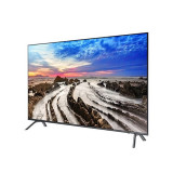 "Smart TV Samsung UE49MU7055T 49"" Ultra HD 4K HDR WIFI Negru"
