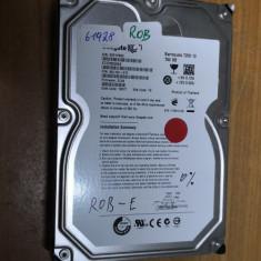 HDD PC Seagate 750GB SATA defect #61928ROB, 500-999 GB