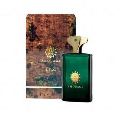 Apa de parfum Barbati, Amouage Epic Man, 100ml