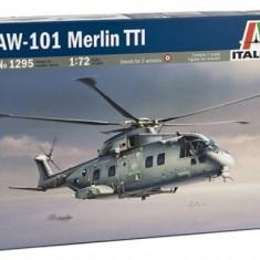 1:72 Agusta Westland AW-101 TTI 1:72
