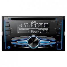 RADIO CD PLAYER 2DIN 4X50W KW-R520 JVC EuroGoods Quality