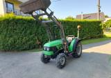 Tractor Deutz Agrokid 35