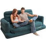 Canapea gonflabila extensibila 2 locuri