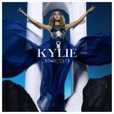 Kylie Minogue Aphrodite license (cd)
