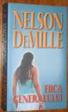 NELSON DEMILLE - FIICA GENERALULUI - EDITURA RAO 2007