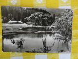 CP Brasov -Vederej circulata 1961