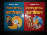 DUMITRU MOTET - ENCICLOPEDIA DE KINETOTERAPIE 2 volume