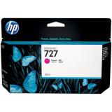 Cartus cerneala HP 727 Magenta 130 ml