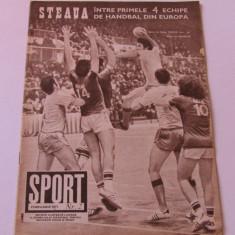 Revista SPORT-nr.2/02.1977