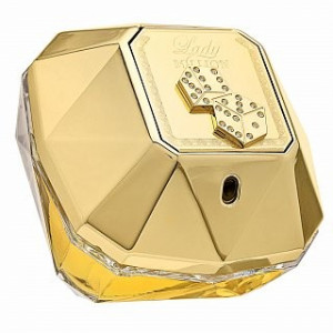 Paco Rabanne Lady Million Monopoly Collector Edition Eau de Parfum pentru femei 80 ml
