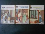 NUVELA CHINEZA MEDIEVALA 3 volume