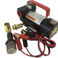 Pompa electrica transfer combustibil AYB40 12V