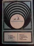 Elemente De Proiectare A Dispozitivelor Pentru Masini-unelte - V.tache I.ungureanu C.stroe ,546008