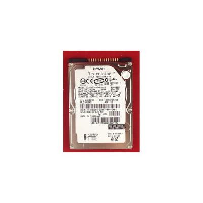 Hard disk laptop ide 2.5 HITACHI TRAVELSTAR 30GB IC25N030ATMR04-0 foto