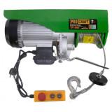 Cumpara ieftin Troliu electric palan Procraft TP1000, 1600W, cu kit montare Greutate 1000kg