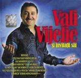 CD Vali Vijelie Și Invitații Săi, original, manele