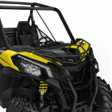 Can-am Bombardier Front Rack