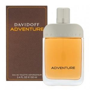 Davidoff Adventure eau de Toilette pentru barbati 100 ml
