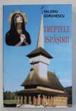 TREPETELE ISPASIRII - 101 POEME CRESTINE ( 1944 - 1989) - POEZIILE REZISTENTEI ROMANESTI de VALERIU GORUNESCU , 2009