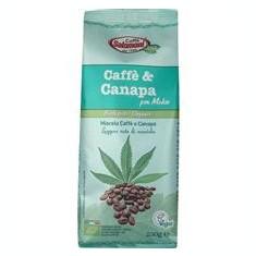 Cafea & Canepa Bio Salomoni 250gr Cod: sc2012