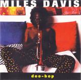 CD Jazz: Miles Davis - Doo-bop ( 1991 )