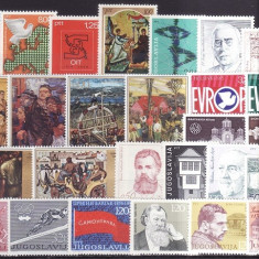 310 - Lot timbre Iugoslavia