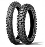 Anvelopa Dunlop Geomax MX52 110/100-18 64M TT Cod Produs: MX_NEW 03130599PE