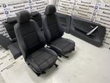 Scaun,scaune,interior sport Recaro semi-piele BMW seria 1 E81 coupe
