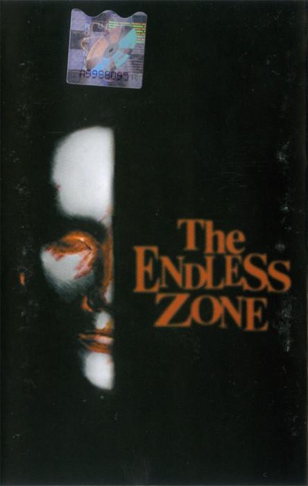 Caseta The Endless Zone – The Endless Zone, originala, holograma