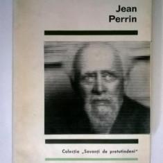 Fernand Lot - Jean Perrin