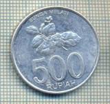 12241 MONEDA - INDONESIA - 500 RUPIAH - ANUL 2003 -STAREA CARE SE VEDE
