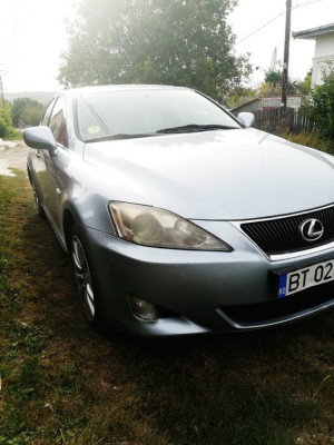 Lexus is220 foto