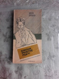 SINGUR PRINTRE POETI - MARIN SORESCU