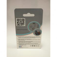 Card memorie microsd 2gb efox (cip samsung) blister
