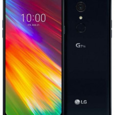 Telefon Mobil LG G7 Fit, Procesor Snapdragon 821, IPS LCD Capacitive touchscreen 6.1inch, 4GB RAM, 32GB Flash, 16MP, Wi-Fi, 4G, Dual Sim, Android (Neg