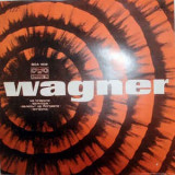 Vinyl Wagner, Plovdiv Philharmonic Orchestra – Fragments From Operas