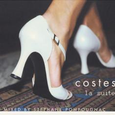 CD Stephane Pompougnac – Costes La Suite, original