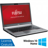 Laptop FUJITSU SIEMENS Lifebook E743, Intel Core i5-3230M 2.60GHz, 8GB DDR3, 120GB SSD + Windows 10 Home