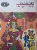 Chirita In Iasi - Vasile Alecsandri ,285340