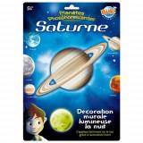 Decoratiuni de Perete Fosforescente - Saturn