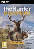 The Hunter Call Of The Wild 2019 Edition Pc, Thq
