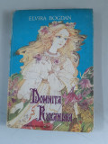 Elvira Bogdan - Domnita Ruxandra  -Editura Ion Creanga, 1983
