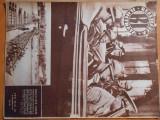 Revista Realitatea Ilustrata, 26 oct 1938, regele Carol II si Voievodul Mihai